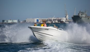Robalo R207 Crossover – new boat order full
