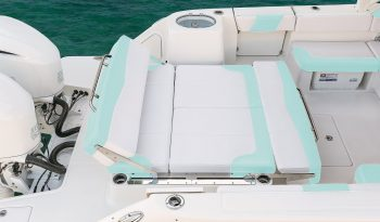 Robalo R317 Crossover – new boat order full