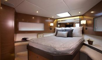 Cruisers 46 Cantius Sports Yacht – New Boat Order full
