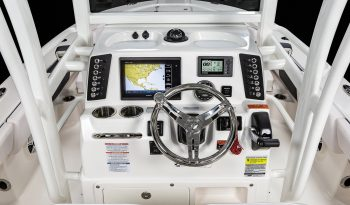 Robalo R246 Skydeck full