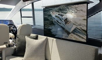 Cruisers 60 Cantius Sports Yachts – New Boat Order full