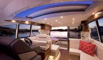 Cruisers 42 Cantius Sports Yacht – New Boat Order full