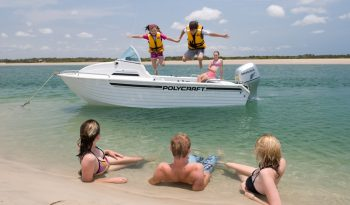 Polycraft 4.80 Brumby – New Boat Order full