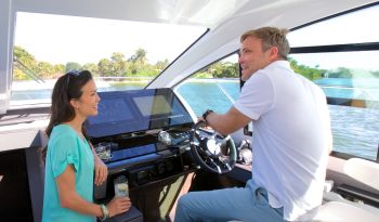Cruisers 50 Cantius Sports Yacht – New Boat Order full