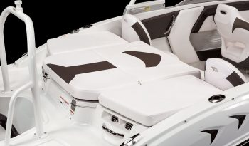 Chaparral 21 outboard Ski-Fish – New Boat Order full