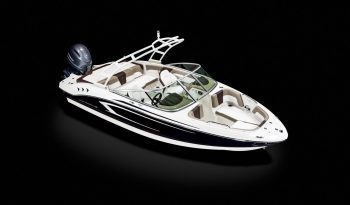 Chaparral 21 Sports Outboard Bowrider – New Boat Order full