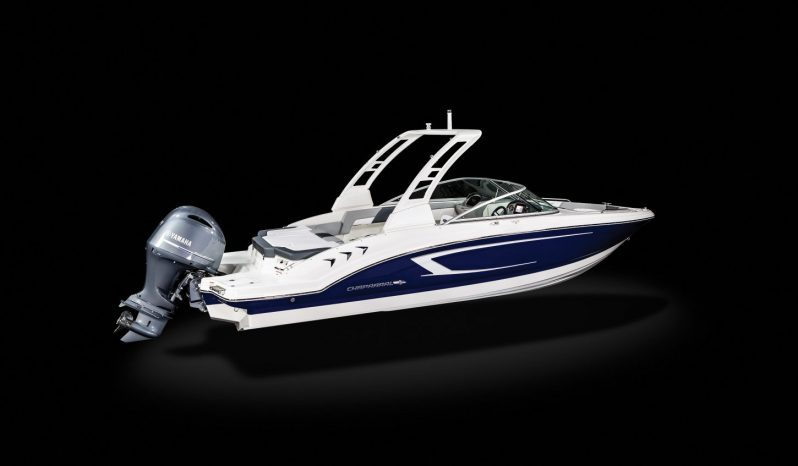 Chaparral 23 Sport Outboard – New Boat Order full