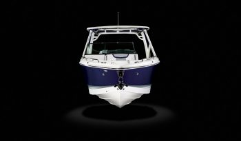 Chaparral 300 OSX Premium Crossover – New Boat Order full