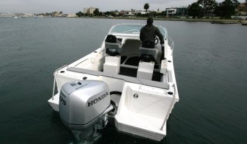 Polycraft 5.99 Frontier – New Boat Order full