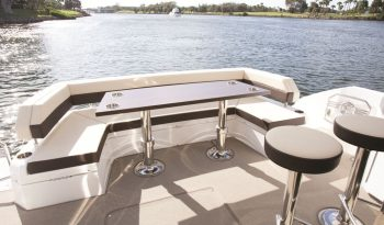 Cruisers 54 Cantius Sports Yacht – New Boat Order full
